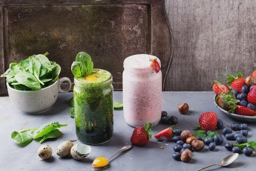 Detoxify, Energize & Strengthen – Post-Workout Foods to Support the Many Benefits of Exercise – Guest Post by Ashley Ondrick
