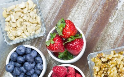 Why You Should Be Eating Real Food