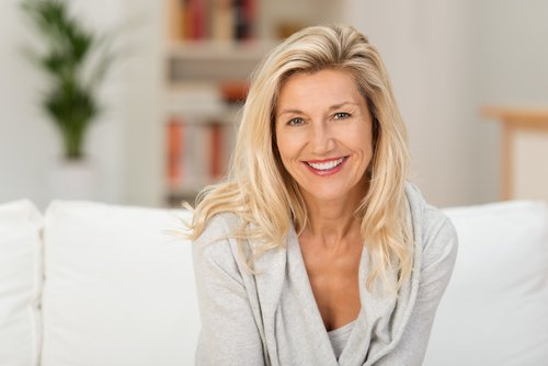 Find Relief from Menopause Symptoms with BHRT
