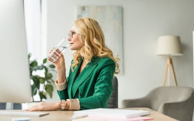 5 Research-Based Lifestyle Changes to Help Boost Your Energy and Well-Being