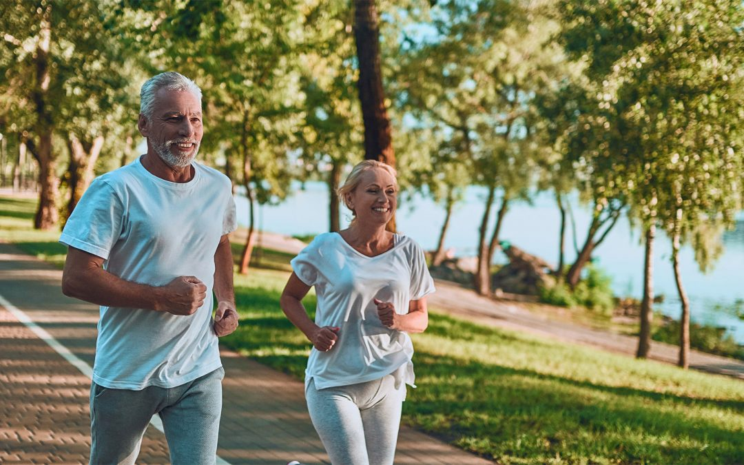 The Genetics of Getting Fit: How to Make Sure Your Lifestyle Choices Work with Your Genes – and Why That's Important