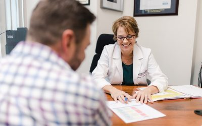 How Robinson MD's Concierge Model Helps Patients See Holistic Health Improvements