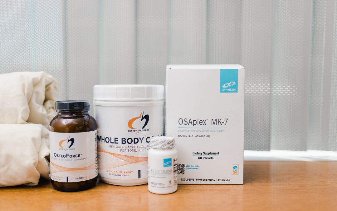 A breakdown of what supplements do and what that means for your health.