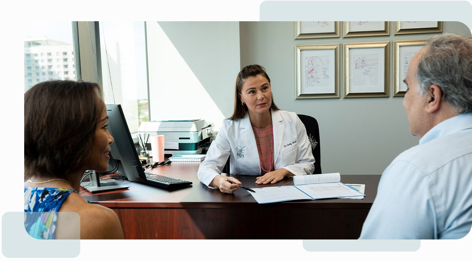 What's Included in Our Concierge & Direct Care Program?